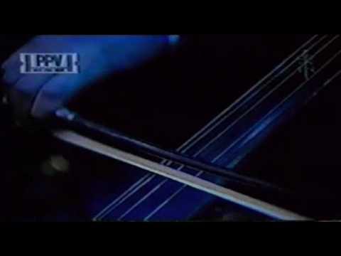 Jaguares - No me culpes (1999)