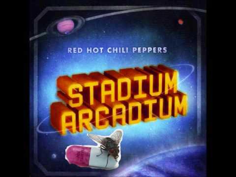 "What if ""Look Around"" was in Stadium Arcadium?"