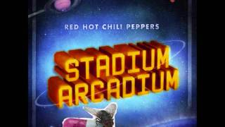 What If Look Around Was In Stadium Arcadium