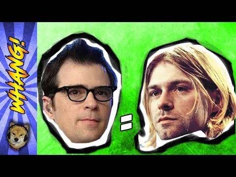 Did Kurt Cobain Fake His Death and Become Rivers Cuomo of Weezer?