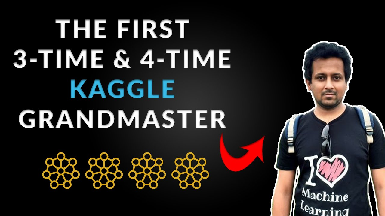Inside the Mind of the Ultimate Kaggle Grandmaster (@Abhishek Thakur ) - KNN EP. 10