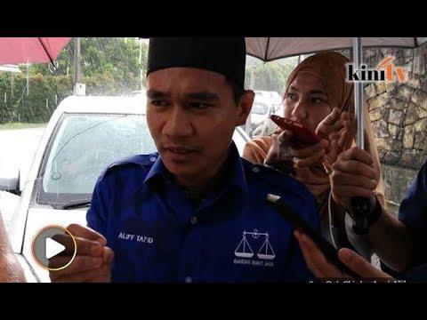 Pemuda Umno 'dalam dilema' nak jumpa Najib
