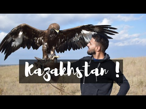Kazakhstan is not what Borat told you  - 4K