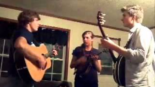 Just Over In The Gloryland - Meyer Bluegrass Band