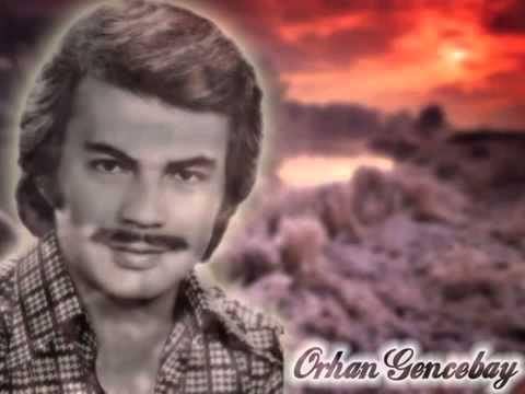 Sev Dedi Gozlerim | My Eyes Say Love | Orhan Gencebay | Perihan Savas (1972) (Pro No 10)