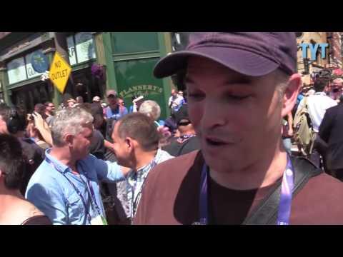 Matt Taibbi: The GOP Killed Itself, Democrats More Smug Than Ever