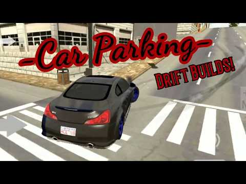 Car Parking Multiplayer- Yes, You Can Drift Like This! (ANDROID GAMEPLAY)