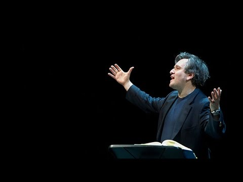 Antonio Pappano discusses Guillaume Tell (The Royal Opera)