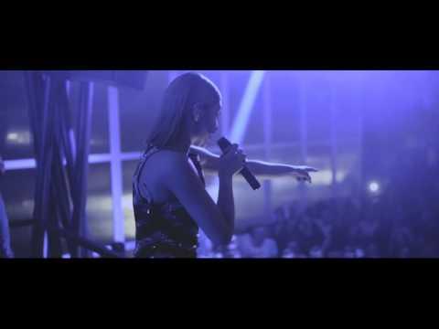 Maya Berovic - Pauza - (LIVE) - (Absolute Club Capljina 2016)