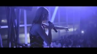 Maya Berović - Pauza - (LIVE) - (Absolute Club Capljina 2016)