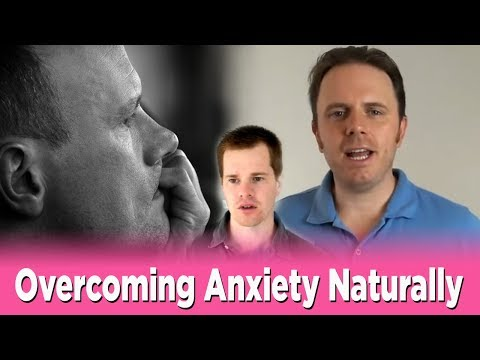 Overcoming Anxiety Naturally | Podcast #226