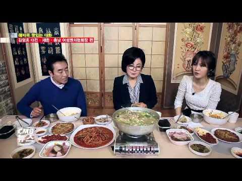 [리포트] 해피쿡 맛있는 대화 [김영휴 대전·세종·충남 여성벤처협회장 편]
