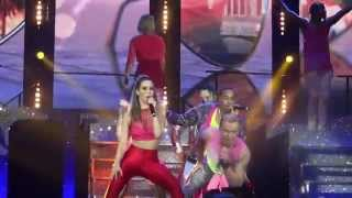 s club 7 bring it all back sheffield 21 05 15