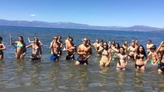 TRIP-CAMP -2014. Побережье Эгейского моря, п-в Пелопоннес