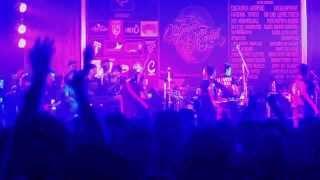 REVENGE THE FATE - KASHMIR (Live in Medan)