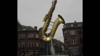 Saxophone Quartet Plays Pax Aeterna