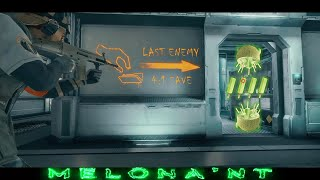 "SF2 FRAG MOVIE ""MELONA"" - NEWITEM Edit by GwaNy"