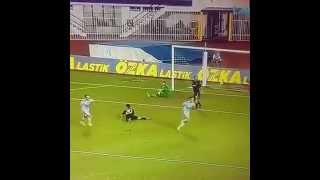 Robin Van Persie fenerbahçede ilk golü (UEFA - Atromitos - Fenerbahçe dk: 89)