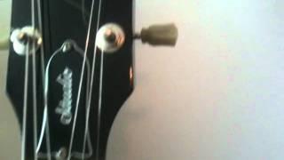 my guitar setup