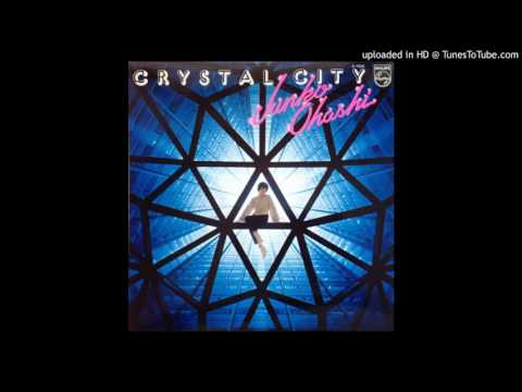 Junko Ohashi - Crystal City