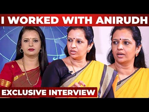 """I Will Quit News And Enter Tamil Cinema"" - News Reader Sujatha Babu 