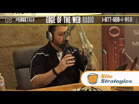 SEO Trends in 2016 - Edge of the Web Radio