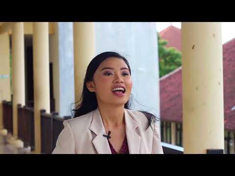 MAWAPRES PNB 2018 - Ni Kadek Yuli Astuti