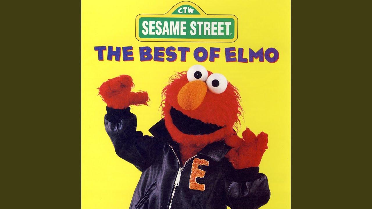 Elmo Rapper