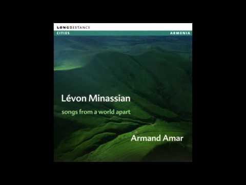 Armand Amar - 02 Tchinares