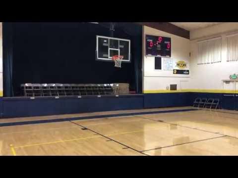 Redding Adventist Academy | Redding, CA | Let's Go Ball