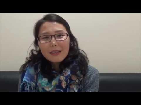 Delhi Liver Transplant India: Patient from Mongolia under Prof Sanjay Singh Negi Mongolian English
