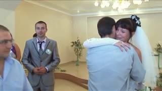 наша Свадьба Анна и Сергей Бутовы