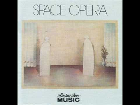 Space Opera - Over And Over (1973)