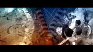 برنامج مسافر مع القرآن الحلقة 1 -- الفكرة -- فهد الكندري