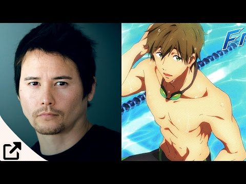Top 10 Johnny Yong Bosch Voice Acting Roles Seiyuu