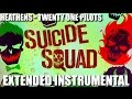 Heathens Twenty One Pilots Extended Instrumental mp3