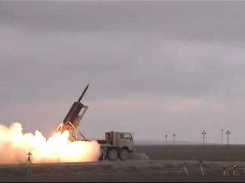 Tubitak Sage - Toros Fırlatma / Launching / MLRS - ÇNRA