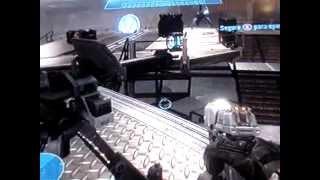 Halo reach tiroteio gameplay parte 2/2