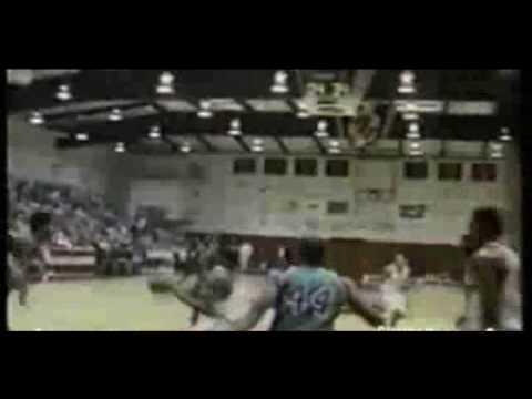 Top 100 Steve Francis dunks