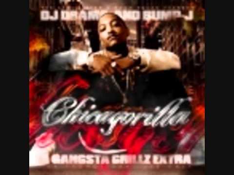 DJ Drama And Bump J   Chicagorillas Gangsta Grillz Extra