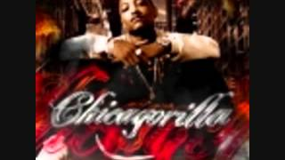 DJ Drama And Bump J   Chicagorillas Gangsta Grillz Extra