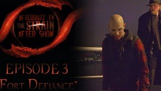 The Strain Season 2 Episode 3 Review & After Show   AfterBuzz TV