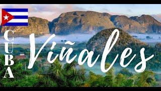 Cuba: Viñales, Pinar del Rio