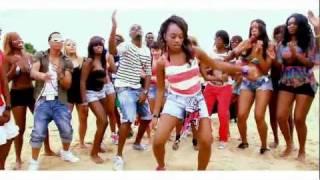 """BANA C4 - Vybz Tropicale Ft On-X // Album """"Arrêt de Jeu"""" déjà dans les Bacs"""