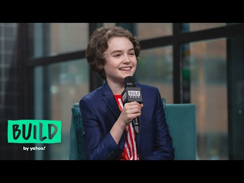"""Young Actor Christopher Convery On The New Horror Movie, """"Brahms: The Boy II"""""""