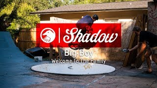 Big Boy - Welcome to the Shadow Family