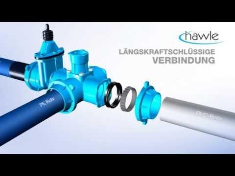 Hawle BAIO-System