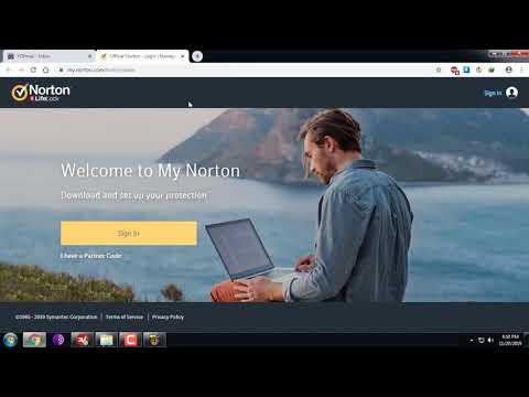 Norton Internet Security | License Key