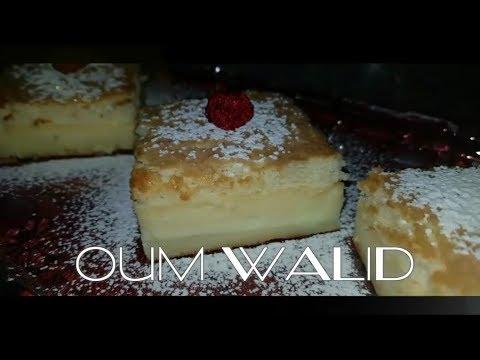 oum-walid-|-top-recette-cake-magique-ام-وليد-وصفة-الكيكة-السحرية