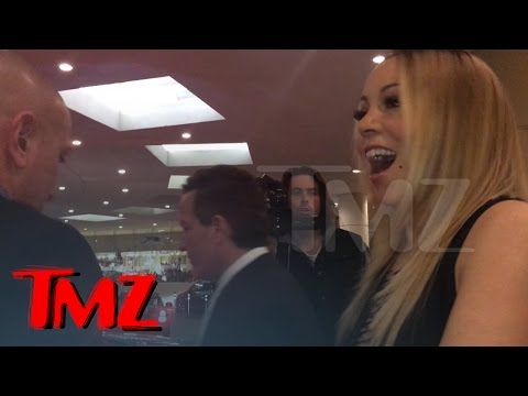 Mariah Carey -- I Still Don't Know Her | TMZ